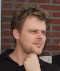 Alex Gerdes