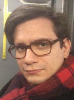 Alex Kavvos