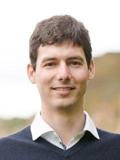 Chris Heunen