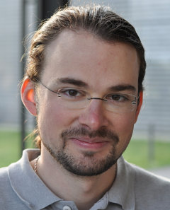 Damien Zufferey