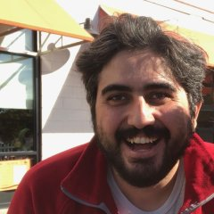 Ismail Kuru