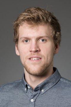 Kristoffer Just Arndal Andersen