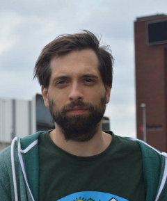 Maciej Piróg