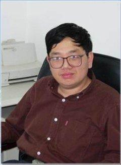Mingsheng Ying