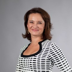 Natasha Sharygina