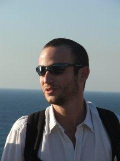 Oren Ish-Shalom