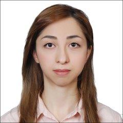 Pardis Pashakhanloo