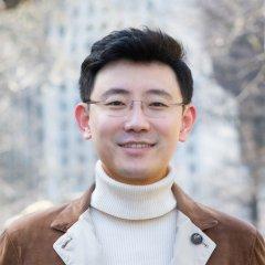 Ronghui Gu