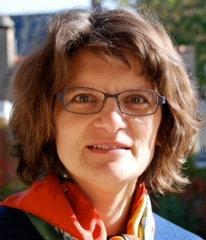Sandrine Blazy