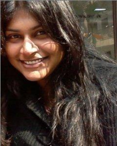 Shilpi Goel