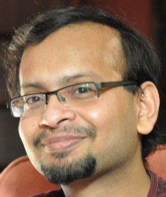 Susmit Sarkar
