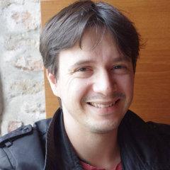 Yann Régis-Gianas
